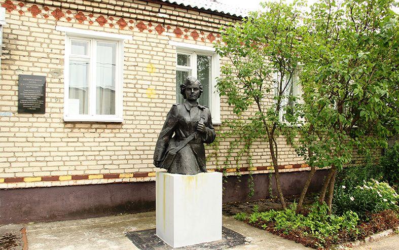 Женщина-легенда – на войне и в мирной жизни. Репортаж из Музея-квартиры Зинаиды Туснолобовой-Марченко