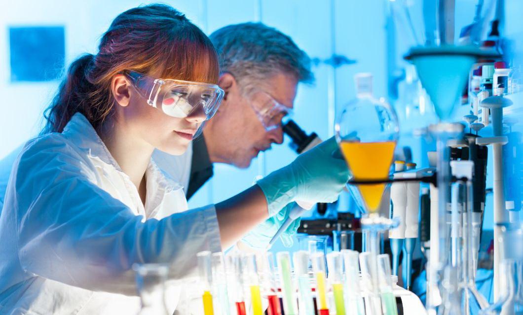 Уникальные исследования стволовых клеток проводят гомельские учёные