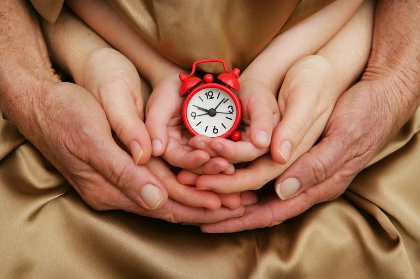 Удлинение теломер приостанавливает старение