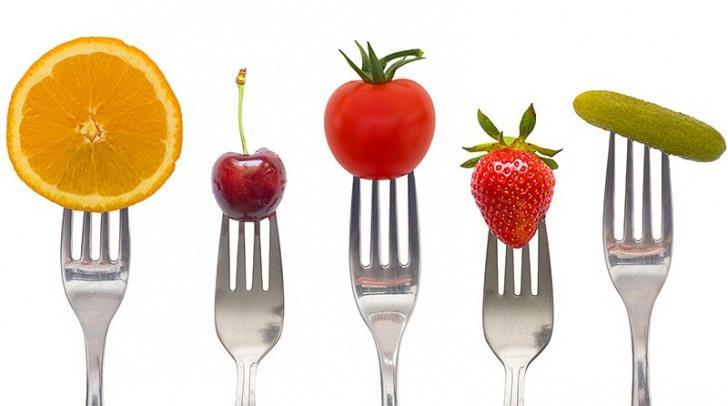 Какие продукты лучше употреблять вместе, а с какими – лучше не экспериментировать?