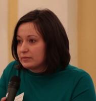 Ольга Германенко, координатор Союза родителей детей-инвалидов и взрослых пациентов со спинальной мышечной атрофией «Семьи СМА».