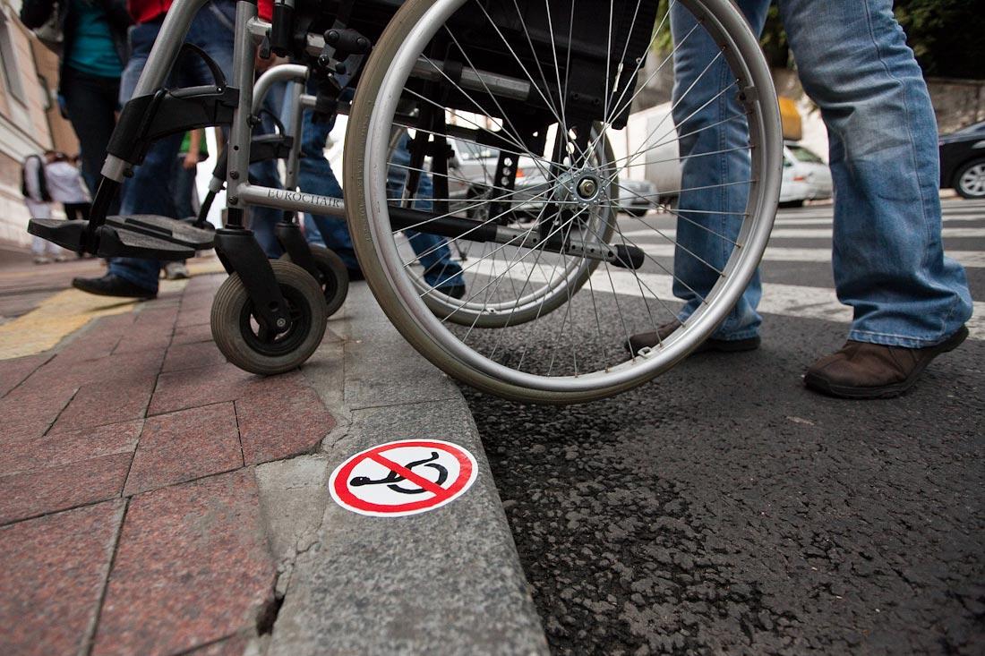В Беларуси разрабатывается проект Госпрограммы социальной интеграции инвалидов и пожилых граждан