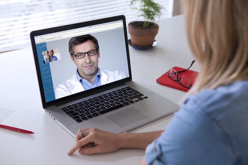 Консультации с врачом по Skype вводятся в одной из поликлиник Гомеля