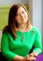 Алена Куратова, председатель правления Фонда «Б.Э.Л.А. Дети-бабочки»: