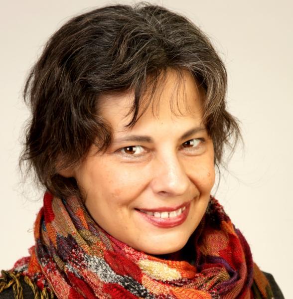 Майя Сонина, директор благотворительного фонда «Кислород» («Тепло сердец»)