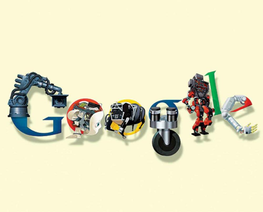 Google будет создавать роботов-хирургов