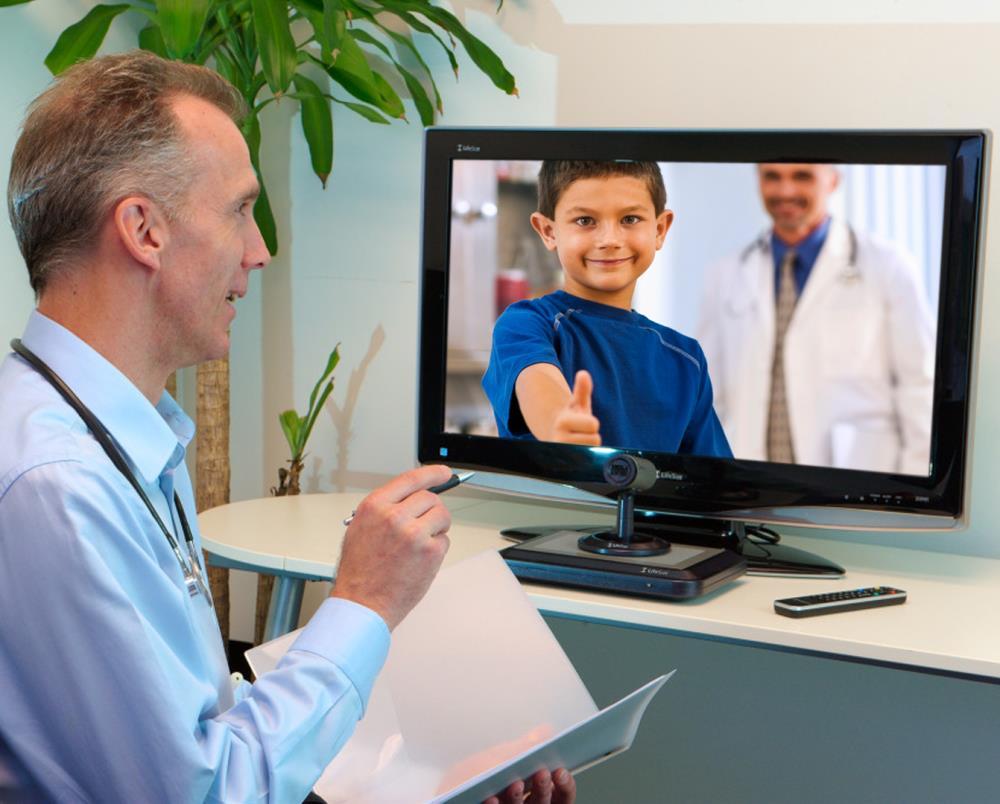 Бесплатный онлайн – доктор появился в Гомеле