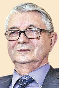 Игорь Волотовский
