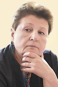 Ольга Алейникова