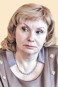 Светлана Кривенко