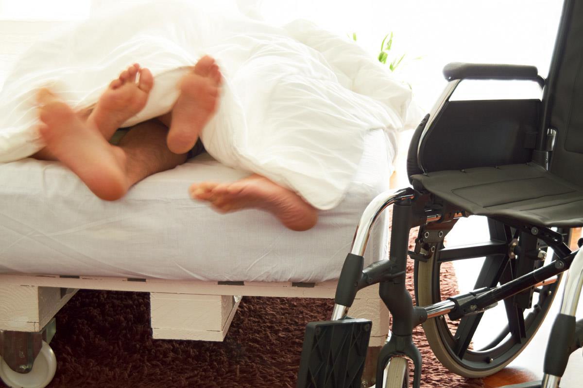 В Торонто пройдет оргия для инвалидов, в которой примет участие более 100 человек