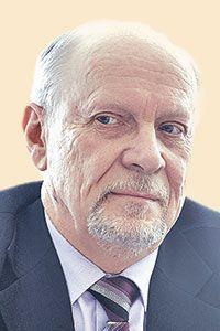 Михаил ПОТАПНЕВ