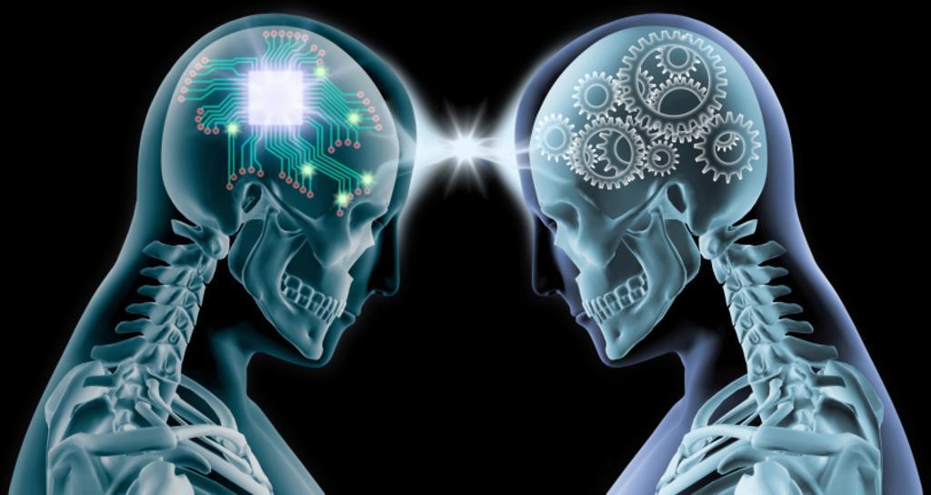 Мозги обезьян впервые объединили в живой компьютер