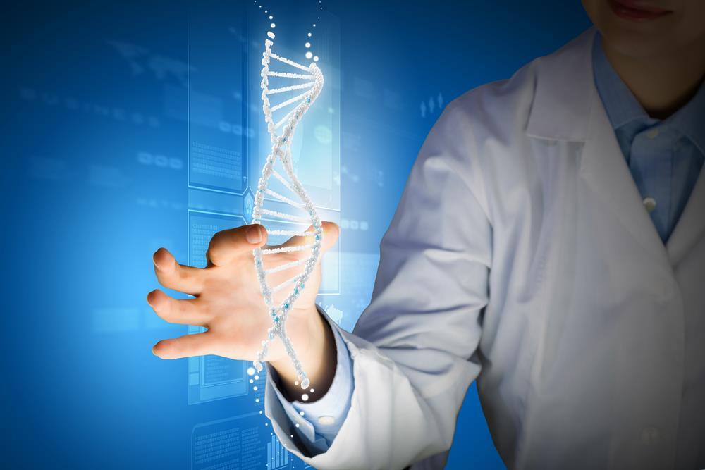 Коррекция гена дистрофина CRISPR / Cas9 системой в мышиной модели мышечной дистрофии.