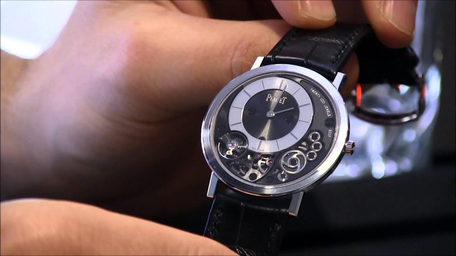 Часовая мануфактура Piaget примет участие в благотворительной ярмарке в поддержку исследований мышечной дистрофии Дюшенна