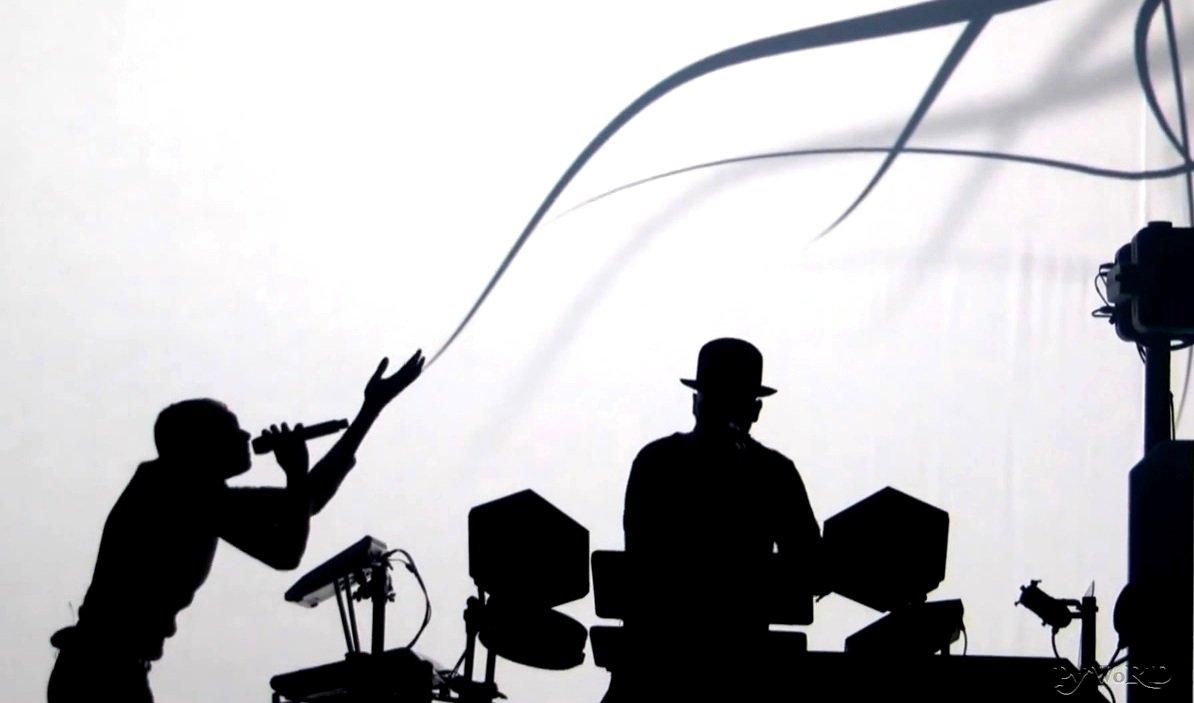 Страх. Боль. Трагедия. Рак. Stromae в новом клипе показал борьбу с онкологией