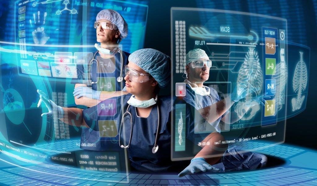 Об электронной системе медицинского обслуживания