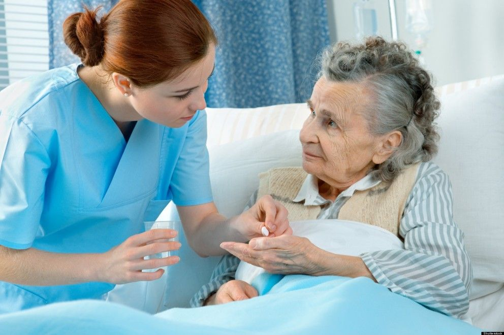 Санатории на дому: Новая форма реабилитации и немедикаментозной помощи пожилым и инвалидам