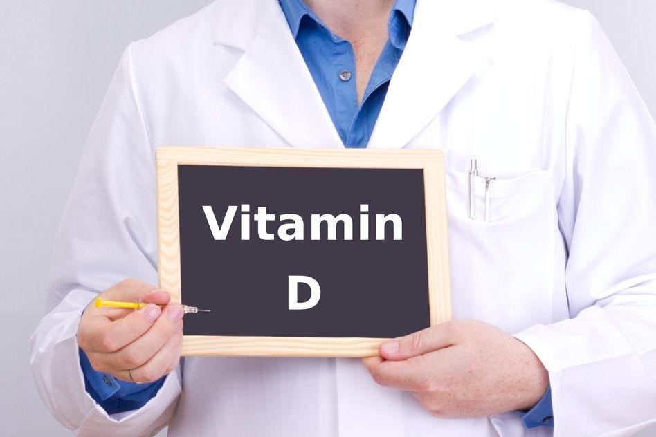 Витамин D при терапии кортикостероидами при мышечной дистрофии Дюшенна.