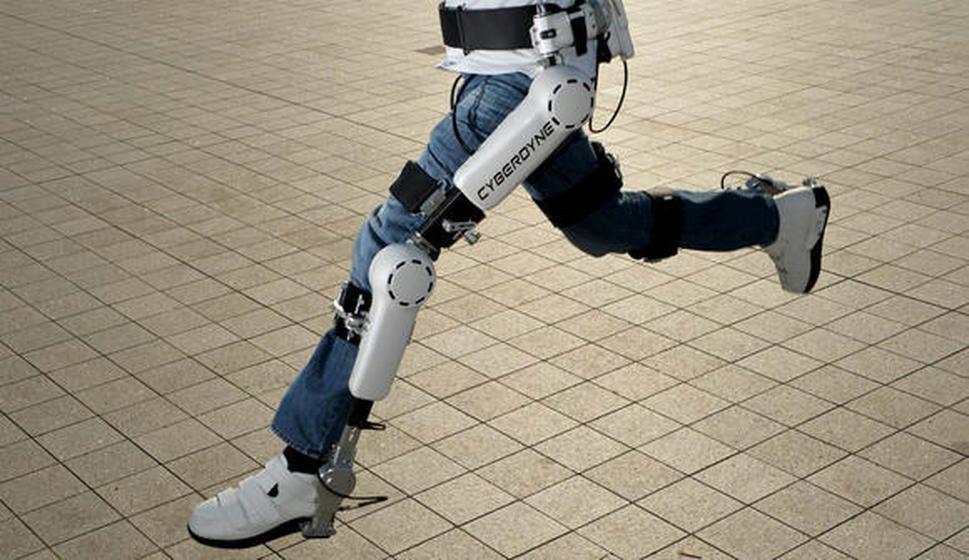 Экзоскелеты помогут пациентам с миодистрофией ходить без посторонней помощи
