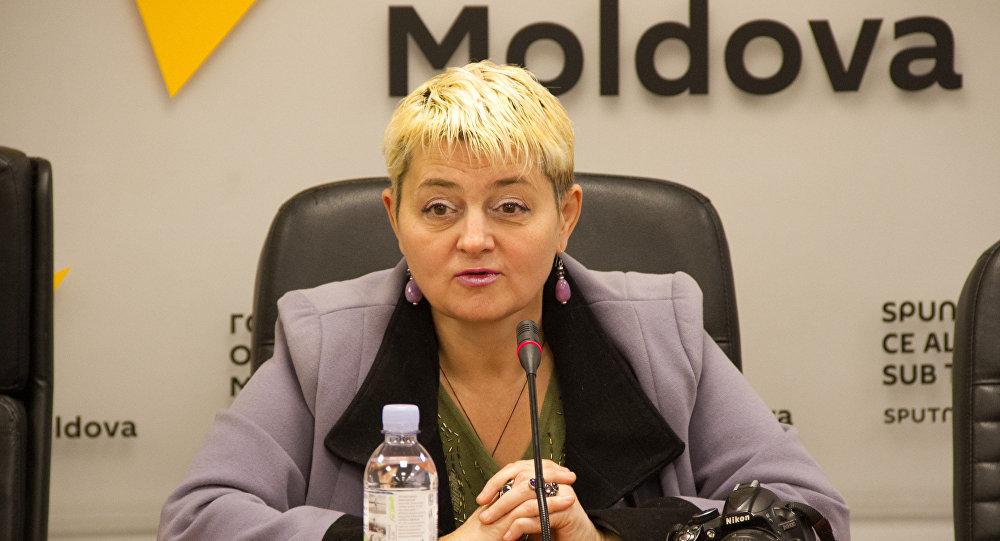 Валерия Бобочел: люди, помогающие инвалидам, становятся сильнее