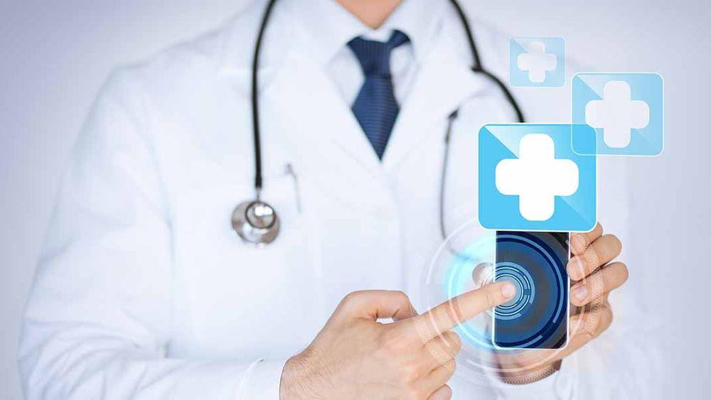 В Беларуси разработали мобильное приложение для врачей – электронный помощник с описанием действий лекарств
