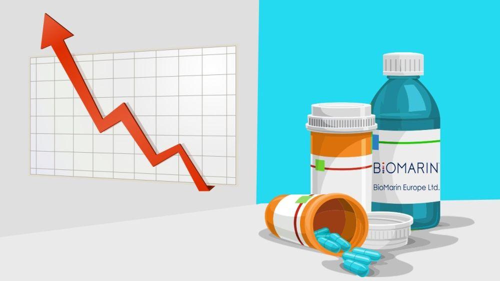 Первое лекарство от миопатии Дюшенна может появиться в США в 2016 году