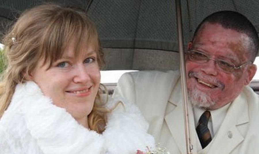 Светлана и Шайло Бэнкс: Другое счастье