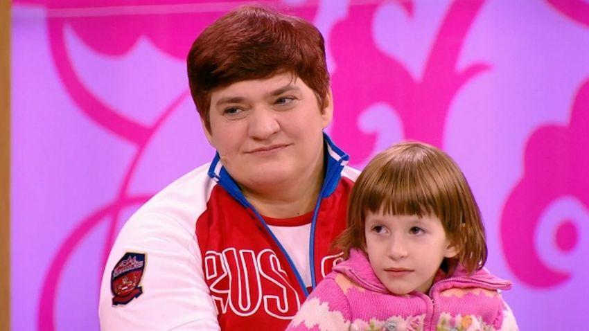 Ольга Бунина: Сильная женщина