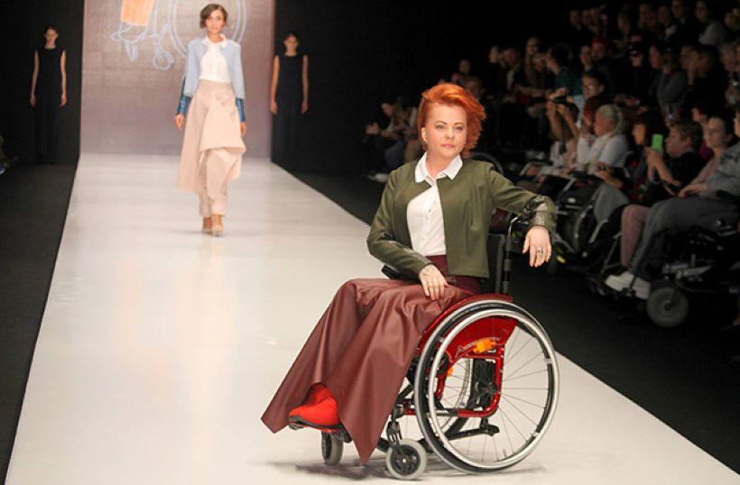 «Оторвись от дивана и приведи себя в порядок». Анастасия Виноградова — о том, почему женщины с инвалидностью сами виноваты в своем одиночестве