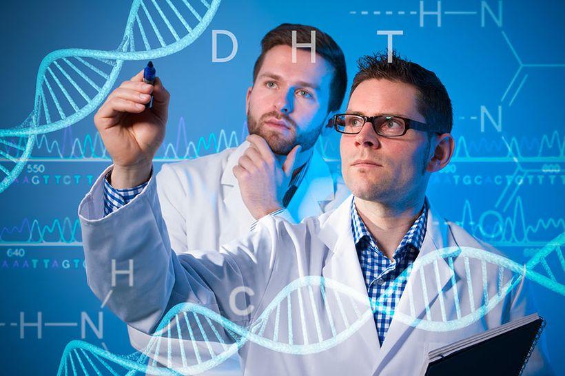 Первая в России лаборатория медицинской генетики открылась в Красноярске