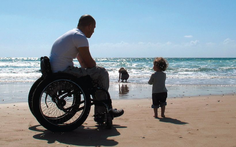 Права инвалида-иностранца в Греции