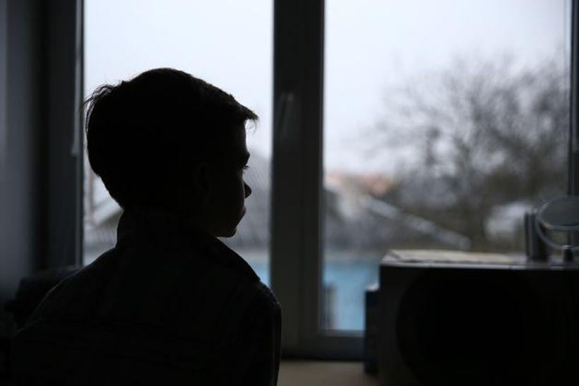 В Барановичах живет мальчик с редким генетическим заболеванием – «болезнью бабочки»