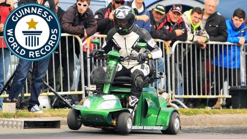 fastest-mobility-scooter-guinnes