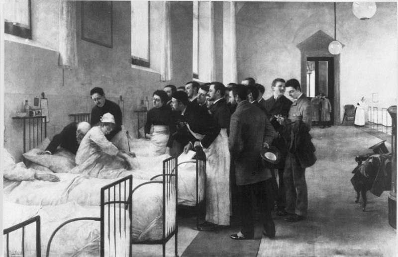 Charcot_at_the_Salpetriere-