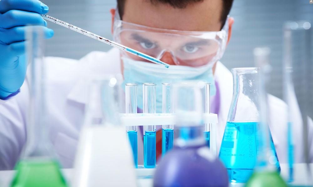 Учёные из Томска разработали ненаркотическое обезболивающее