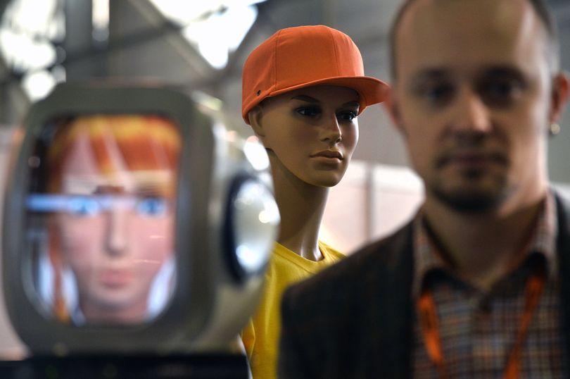 © Sputnik Максим Блинов Мир машин пока значительно менее конфликтен, чем мир людей