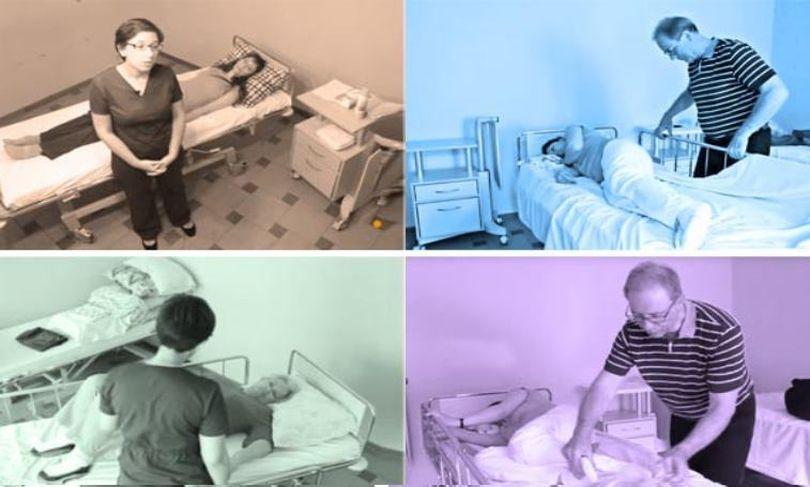 Как ухаживать за лежачим родственником: основы и секреты