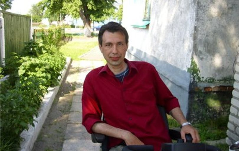 Не инвалид. Самоучка из белорусского Ельска создал лучший информационный сайт Московской области