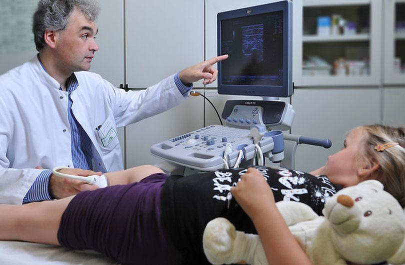 Диагностика нервно-мышечных заболевания у детей. Биопсия мышцы и нерва