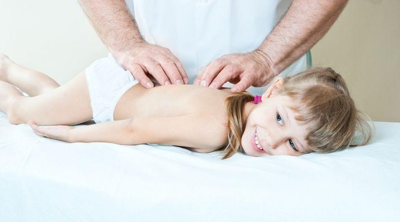 Отношения между осанкой и физической работоспособностью у мальчиков с мышечной дистрофией Дюшенна