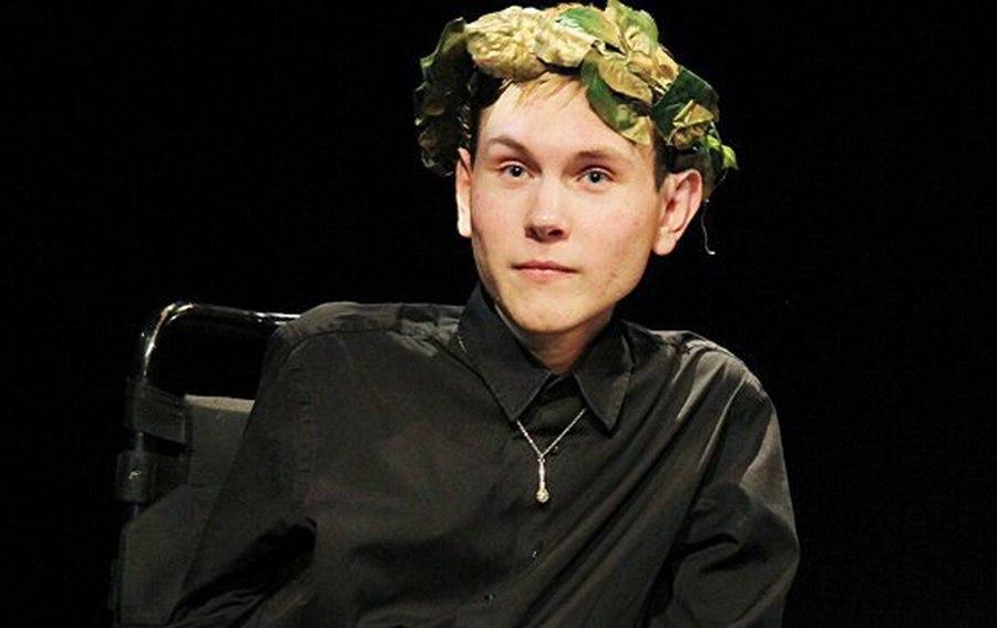 Женя Ляпин: «Барьеры нужно убирать и из наших голов, и из-под ног»