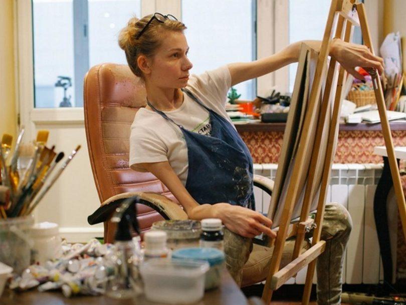 Алена Лёвина: У меня мышечная дистрофия Ландузи — Дежерина