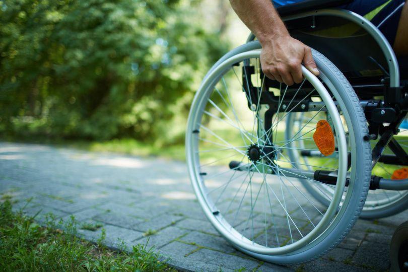 Как не ошибиться при покупке б/у инвалидного кресла-коляски?