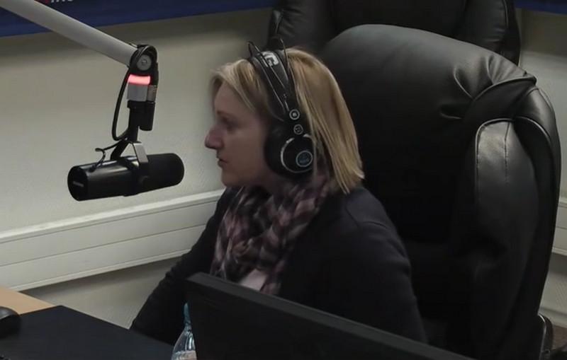 """Полный контакт: Сооснователь фонда """"МойМио"""" Елена Шеперд о проблемах, связанных с оказанием помощи детям с миодистрофией Дюшенна."""