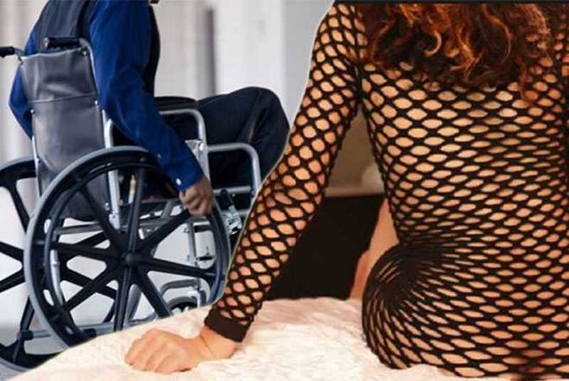 В Германии предложили оплачивать секс-услуги инвалидам из бюджета государства