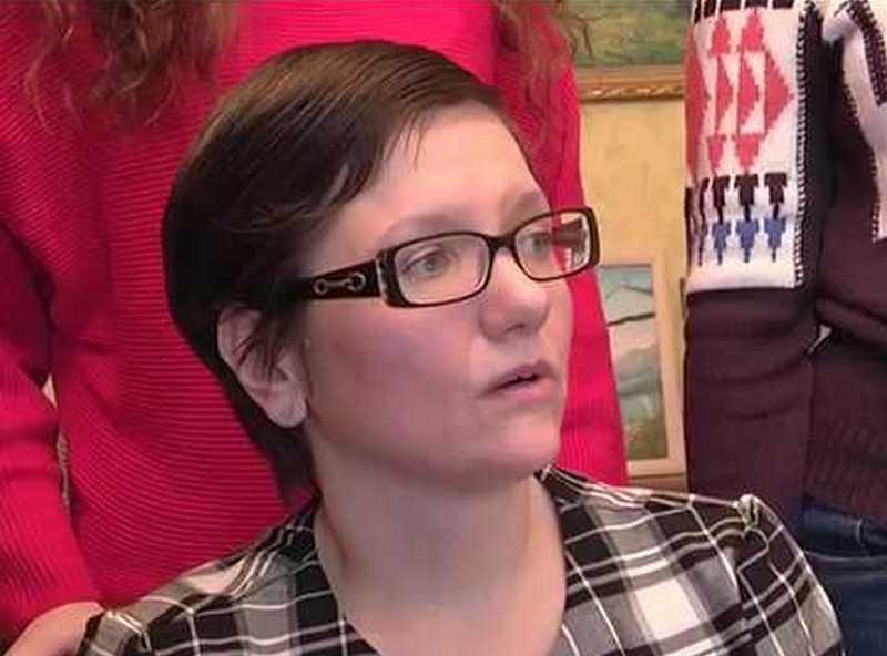 Ольга Шарова: Выход есть из всего