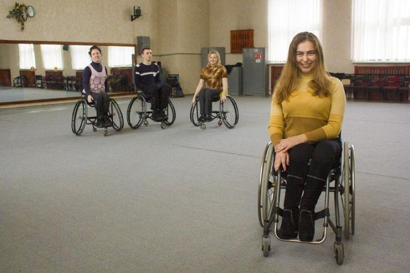 """""""Героиня нашего времени"""": как борисовчанка стала лучшей в мире танцовщицей на колясках"""
