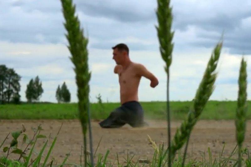 Алексей Талай: О воле к победе