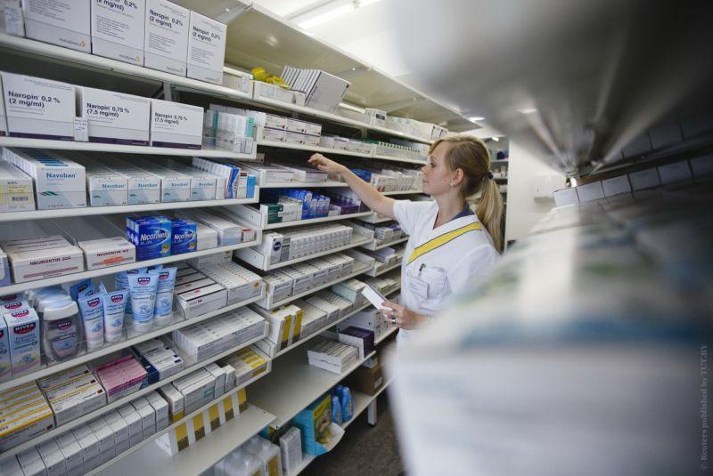"""""""Приходится покупать в Москве"""". Почему в Беларуси цены на импортные лекарства выше, чем у соседей"""